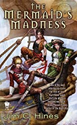 The Mermaid's Madness (PRINCESS Book 2)