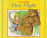 First Flight, David McPhail, 0316563323