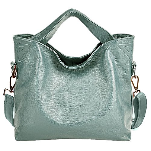 Lecxci Premium Leather Crossbody Handbags