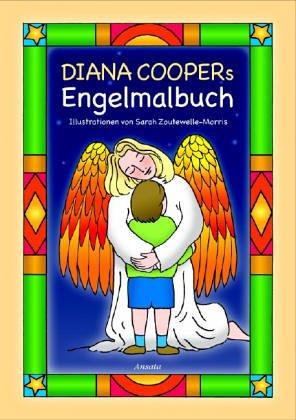 Diana Coopers Engelmalbuch