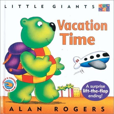 Download Vacation Time: Little Giants pdf