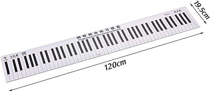 Nuevos componentes y accesorios para instrumentos. Fingering ...