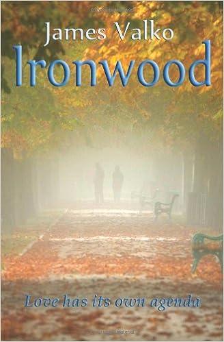 Amazon.com: Ironwood: