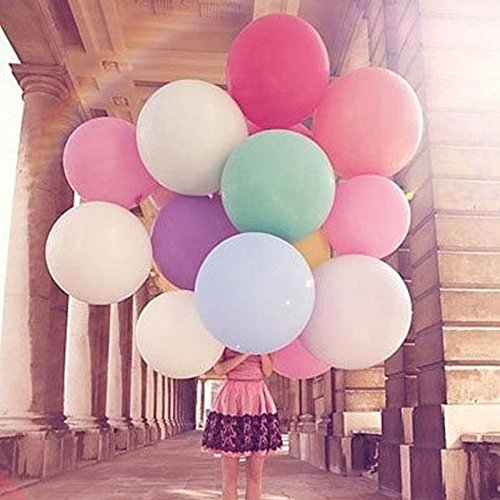 Large Balloons - 1pcs Wedding Decoration 36 Quot