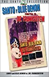Santo & Blue Demon Contra El Doctor Frankenstein