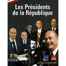 PRÉSIDENTS DE LA RÉPUBLIQUE (LES)