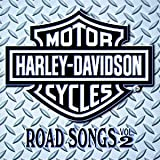 Harley-Davidson Cycles: Road Songs, Vol. 2