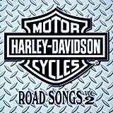 Harley-Davidson Cycles: Road Songs, Vol....