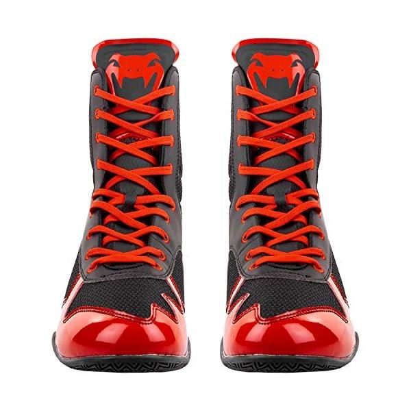 Venum Elite Boxing Shoes 4