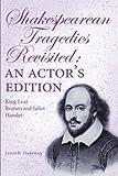Shakespearean Tragedies Revisited, James R. Hartman, 149181733X