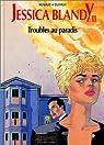 Jessica Blandy, tome 11 : Troubles au paradis par Jean Dufaux