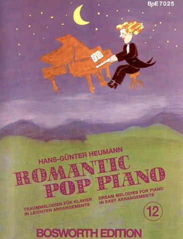 Romantic Pop Piano, Band 12