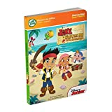 LeapFrog Tag Junior Book: Jake and The Neverland Pirates (Version Franaise)