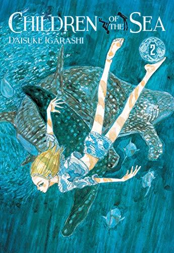 Children Of The Sea - Volume 2