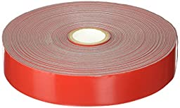 3M 411-Long Scotch Exterior Mounting Tape, 1-Inch x 450-Inch, 1-Pack