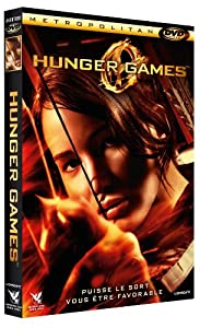 "Afficher ""Hunger games n° 1 Hunger games 1"""