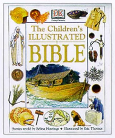 Read Online The Children's Illustrated Bible pdf epub