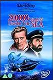 20,000 Leagues Under the Sea [1954]