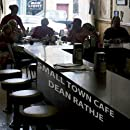 Small Town Cafe
