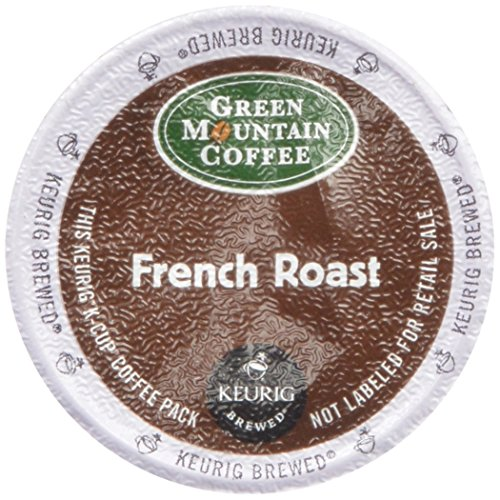 french roast kcups - 5