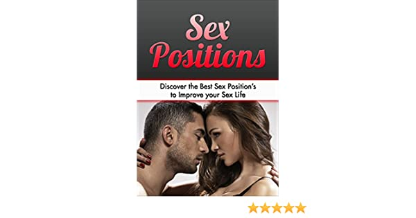 Position to improve your sex life 2