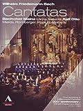 Wilhelm Friedmann Bach - Cantatas