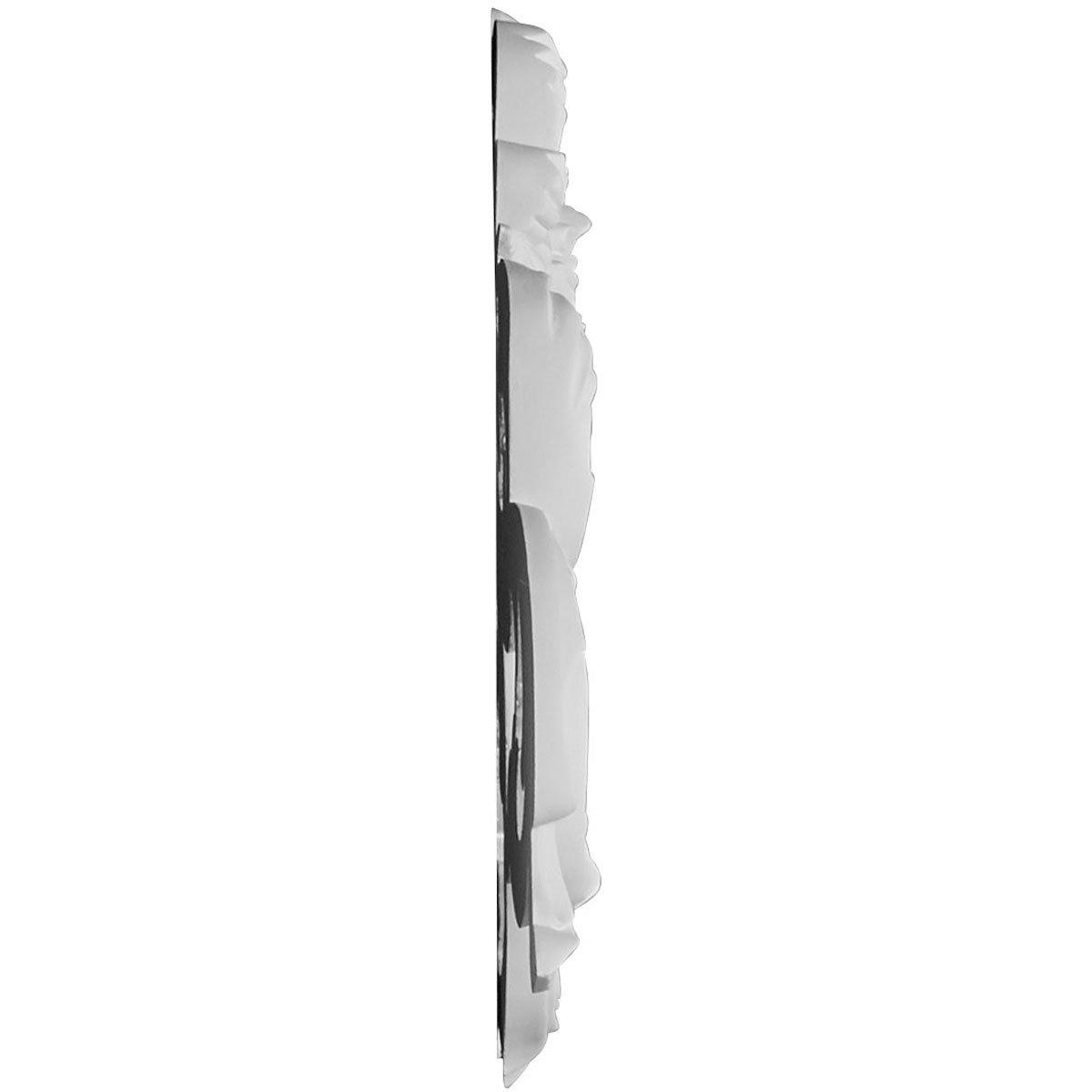 Ekena Millwork ONL22X12X01RO-CASE-2 Onlay Factory Primed