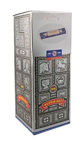 Super Hit Incense Sticks 250g (25pkgs. x 10g)