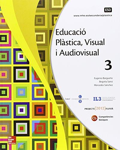 Descargar Libro Educacio Plastica. Visual I Audiovisual 3 Eso. Bargueno