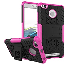 Amazon.com: Phone Cases Cover, 2 in 1 Dual Layer Hyun ...
