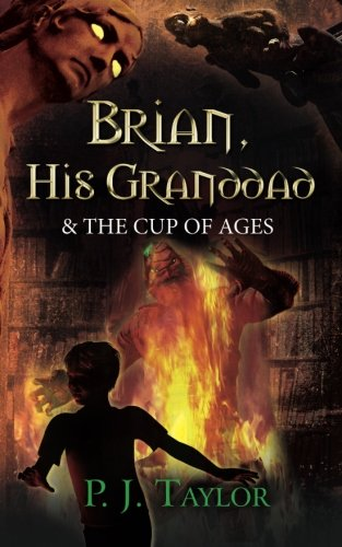 Brian, His Granddad & the Cup of Ages