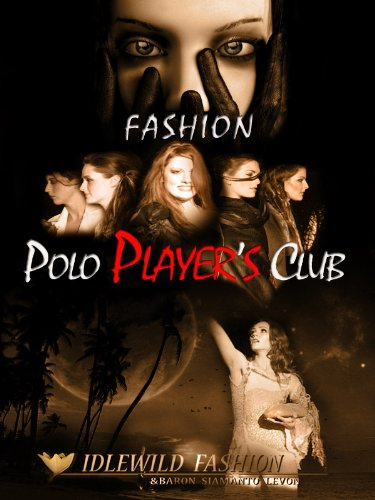 Horse Whisperers Evening of Fashion at Polo-Players Club of Wellington ()