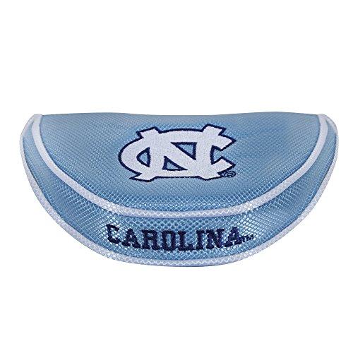 (North Carolina Tar Heels Mallet Putter Cover)