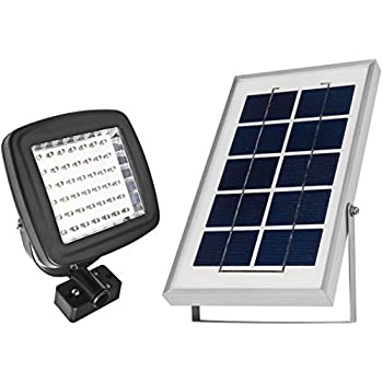 28 Led Solar Powered Outdoor Security Flood Light Solar