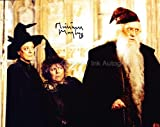 MIRIAM MARGOLYES as Professor Pomona Sprout - Harry Potter GENUINE AUTOGRAPH