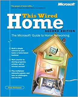 This Wired Home (Bpg-Other) by Alan R. Neibauer (2000-10-01)