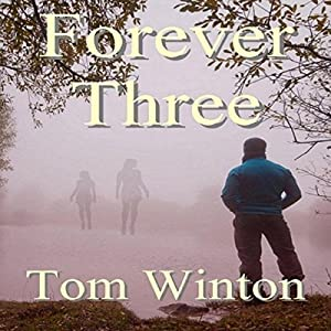 Forever Three Audiobook