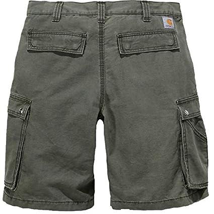 Carhartt Uomo Pantaloni