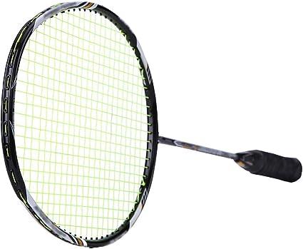 Professional Carbon Fiber Racket Badminton Racquet