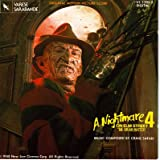 A Nightmare On Elm Street 4: The Dream Master [Score]