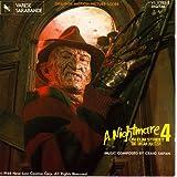 A Nightmare On Elm Street 4: The Dream Master [Score]