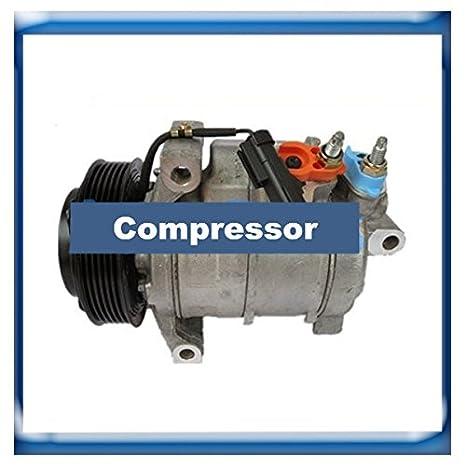 GOWE ac compressor for 10SRE18C ac compressor for Dodge