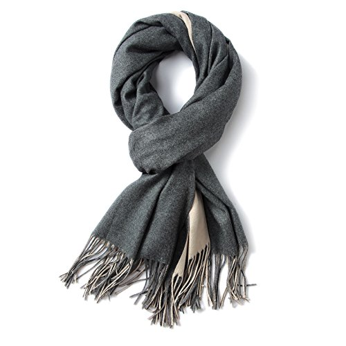 Ladies Wool Shawl Pashmina Scarves Cashmere Winter Scarfs for Women Shawls Wraps