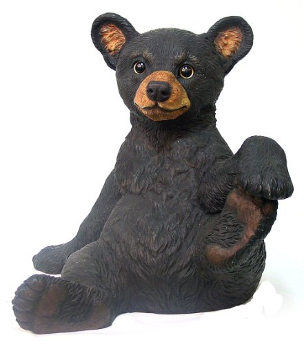 """Call of the Wild HomeStyles 89500 Bear Cub 13"""" H from Call of the Wild"""