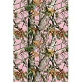camouflage table cover - Pink Camo Table Cover (54