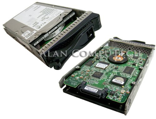 (Hitachi - Hitachi 146gb 10k Fibre Channel Fw Ms04 Hard Drive)