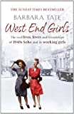 West End Girls, Barbara Tate, 1409120236