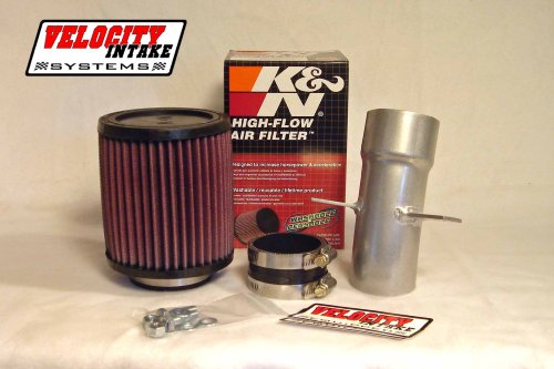 velocity intake systems - 9
