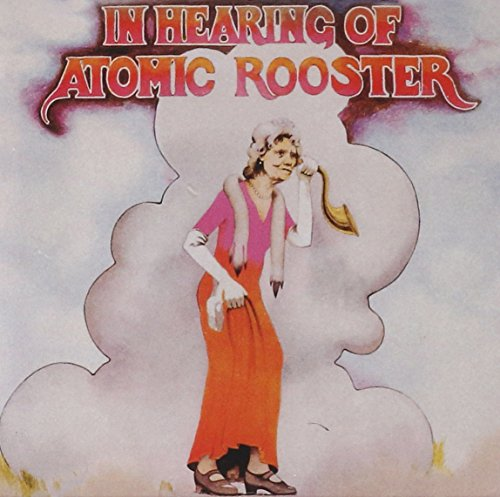 Rooster - In Hearing Of -  Atomic Rooster - Zortam Music