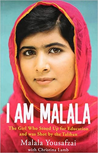 Buy I Am Malala: The Girl Who Stood Up for Education and was Shot by